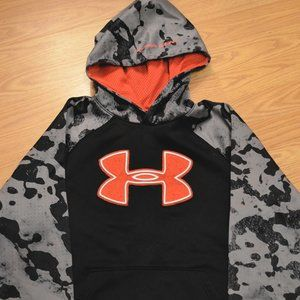 Underarmour Storm Boys Hoodie - Youth L